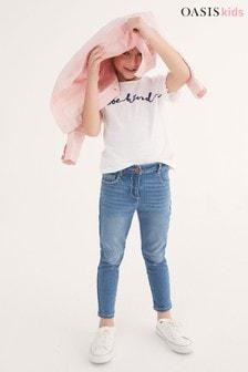 Oasis Stretch Skinny Jeans