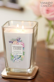 Yankee Candle Elevation Large Passion Flower Candle