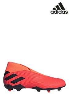 adidas Inflight Nemeziz Laceless P3 Firm Ground Football Boots