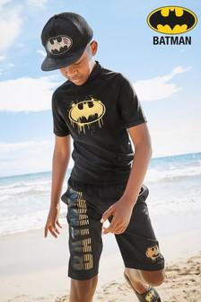 Batman® Rash Vest (3-12yrs)