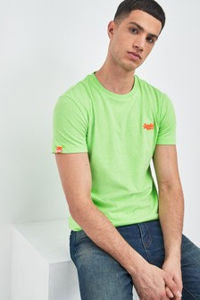 Superdry Green Tee