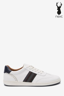 Stripe Trainers