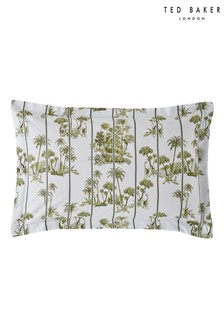 Set of 2 Ted Baker Laurel Pillowcases