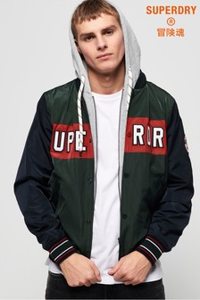 Superdry Upstate Bomber Jacket