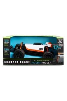 Sharper Image RC Hobby Lite Dirt Rodder