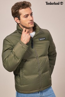 Timberland® Down Padded Jacket
