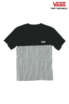 Vans Colourblock T-Shirt