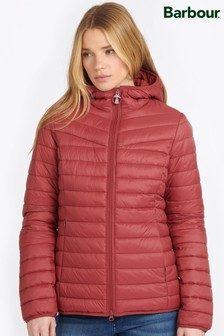 Barbour Coastal Padded Hopper Lightweight Quilt Jacket