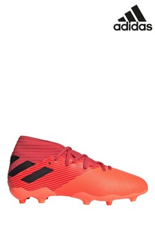 adidas Inflight Nemeziz P3 Firm Ground Junior & Youth Football Boots