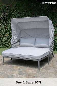 Portofino Day Bed By Maze Rattan