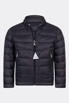 Boys Navy Acorus Jacket