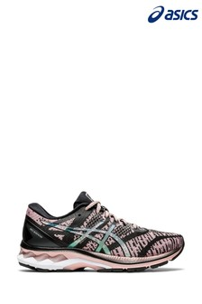 Asics Black Gel Kayano 27 Trainers