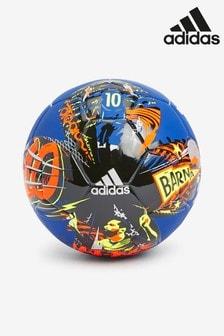 adidas Navy Messi Mini Football