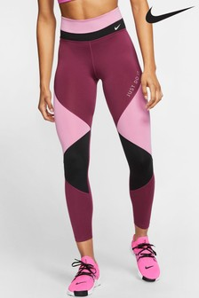 Nike The One Colourblock 7/8 Leggings