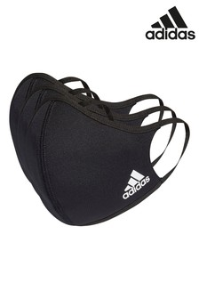 adidas M/L Face Covering 3 Pack