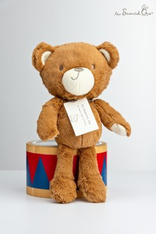 The Essential One Bailey Bear Soft Toy