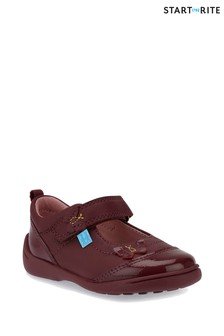 Start-Rite Red Swing Shoes