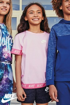 Nike Hilo Tee