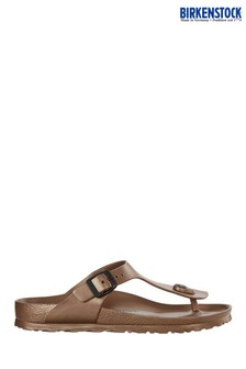 Birkenstock® Copper Eva Sandals