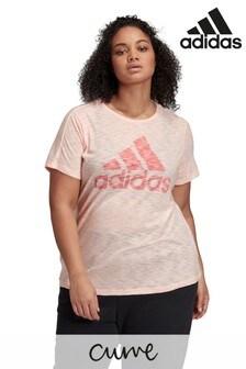 adidas Curve Winners T-Shirt