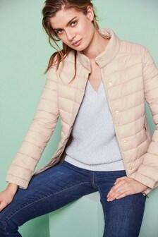 Куртка на кнопках с утеплителем DuPont™ Sorona®