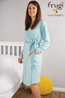 Frugi Organic Pointelle Robe