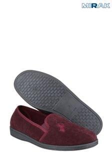 Mirak Stag Slippers