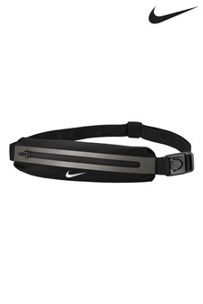 Nike Black Running Waist Bag 2.0