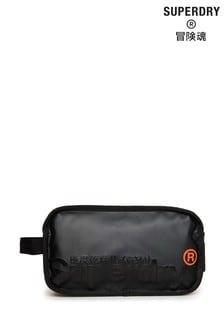 Superdry Tarp Wash Bag