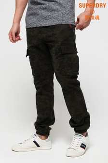Superdry International Recruit Grip Cargo Pant