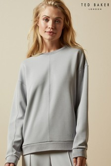 Ted Baker Auibry Seam Detail Sweater