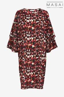 Masai Red Nonny Dress