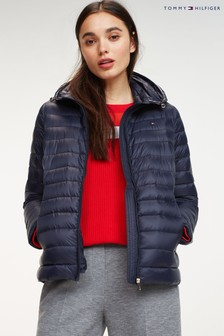 Tommy Hilfiger Lightweight Packable Down Jacket