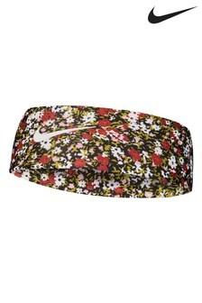 Nike Floral Fury Headband