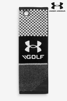 Under Armour Golf Towel Bag