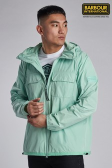 Barbour® International Boldon Hooded Casual Jacket