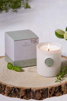 Orchard Walk Candle