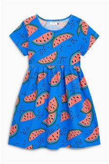 Платье (3 мес.-6 лет)