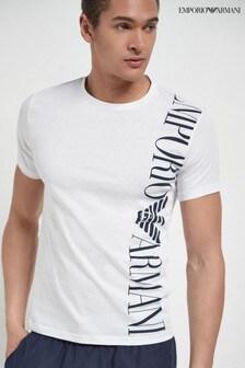 Emporio Armani Swimwear T-Shirt