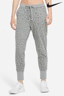 Nike Dri-FIT Leopard Joggers