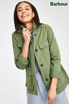 Barbour® Heritage Lola Cotton Casual Jacket