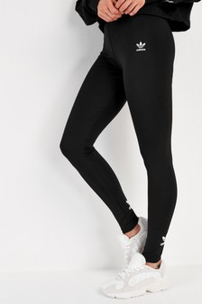 adidas Originals High Waist 3 Stripe Leggings