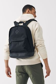 Buy Men s accessories Accessories Rucksack Rucksack from the Next UK ... 9261dfecb4