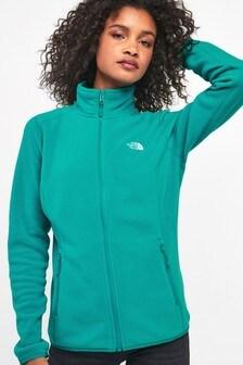 The North Face® Glacier Full Zip Fleece