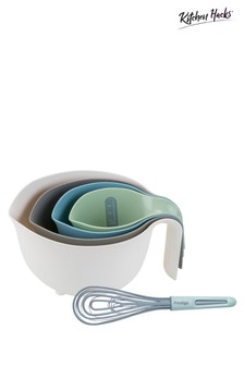 Kitchen Hacks Nested Food Preparation Set