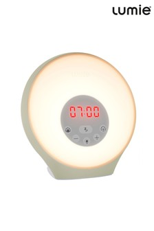 Lumie Sunrise Alarm Wake Up Alarm Clock
