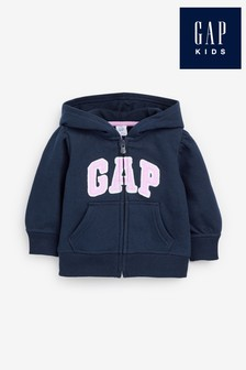 Gap Girls Blue Hoody