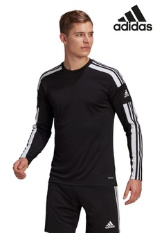 adidas Squadra Long Sleeve Top