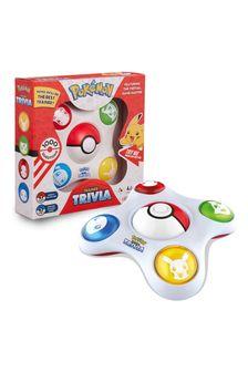 Pokémon™ Trainer Trivia