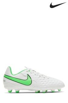 Nike Jr. Tiempo Legend 8 Club MG Football Boots